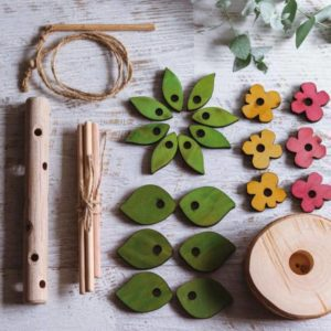 Tree Threading Kit