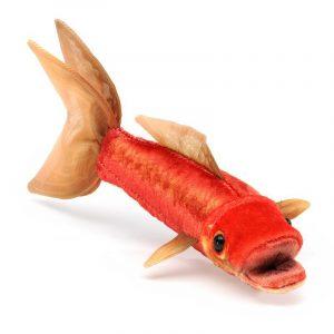 Goldfish puppet