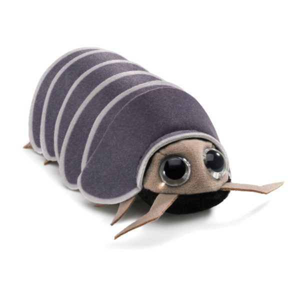 Roly Poly Finger Puppet Folkmanis