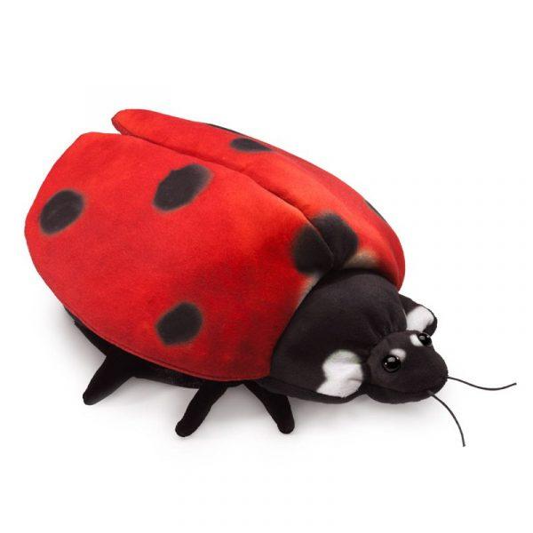 Ladybug Life Cycle Puppet Folkmanis