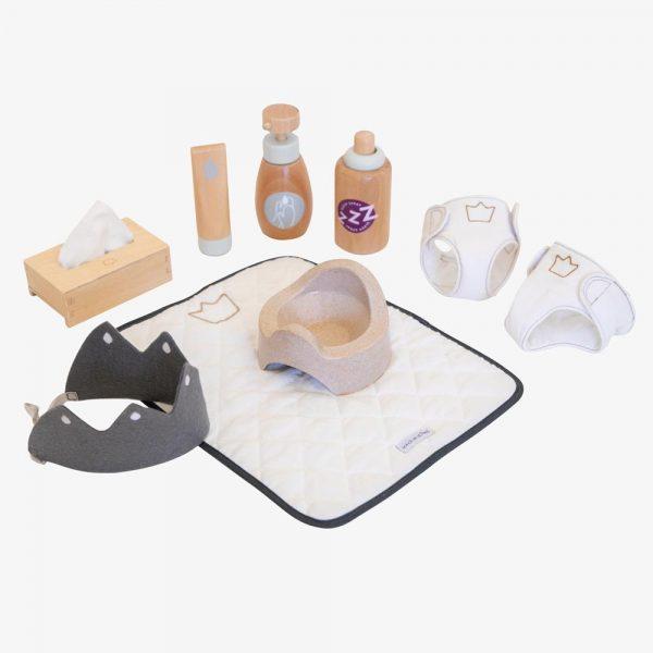 Doll Nurturing Kit
