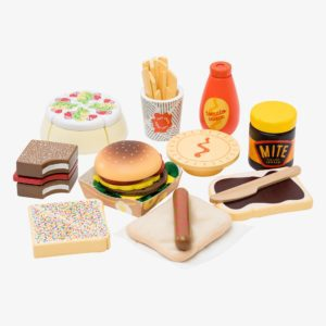 Iconic Toy Aussie Food