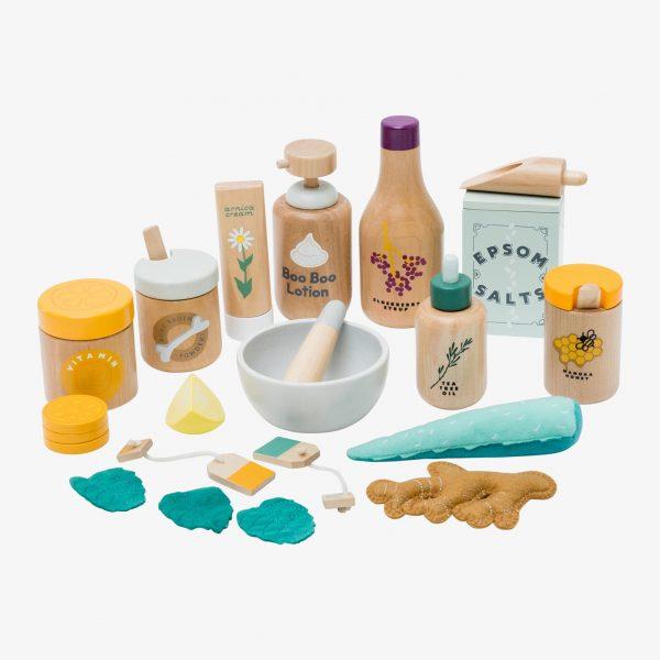 Doctors Natural Healer Kit