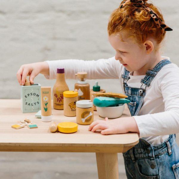 Iconic Toy Natural Healer Kit