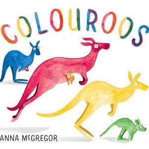 Colouroos coloring animals