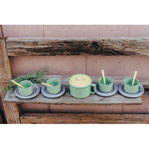 Eco Green - Coffee set