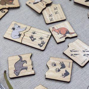 Australian Animal Game