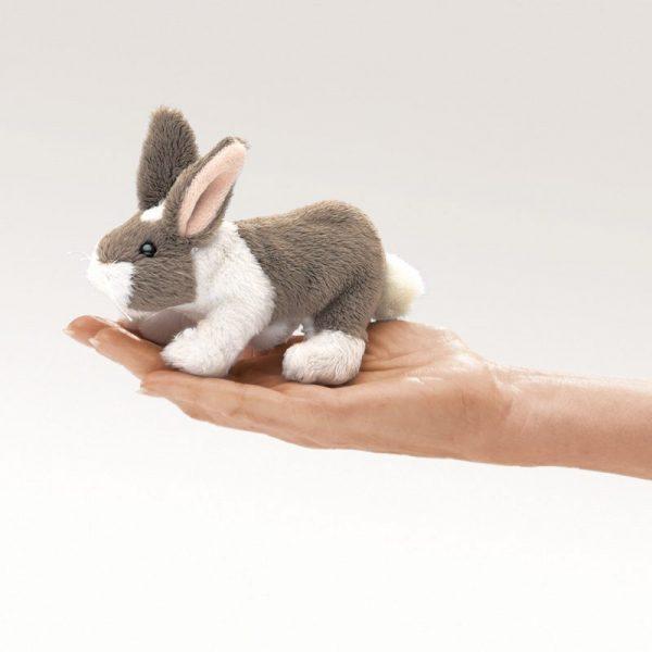 Bunny Finger Puppet for kids