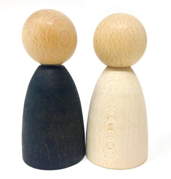 Light Wood Grapat