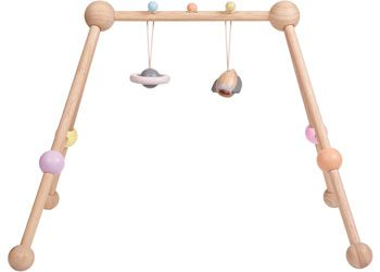 Baby Gym-Plan Toys